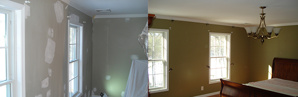 Painting Contractor | Moura Painting Inc. - Leominster